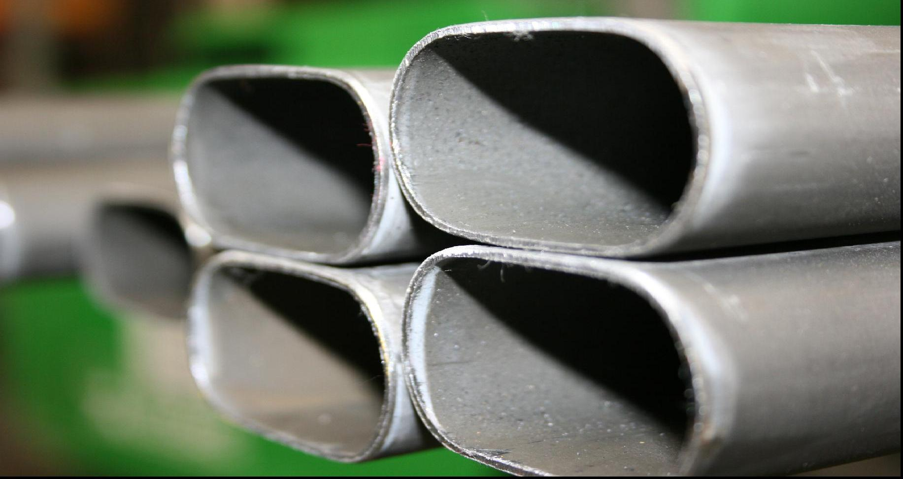 Streamline And Oval Tubing Suppliers Proformance Metals