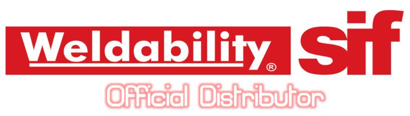 weldability distributor