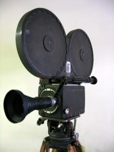 Film Camera Proformance Metals