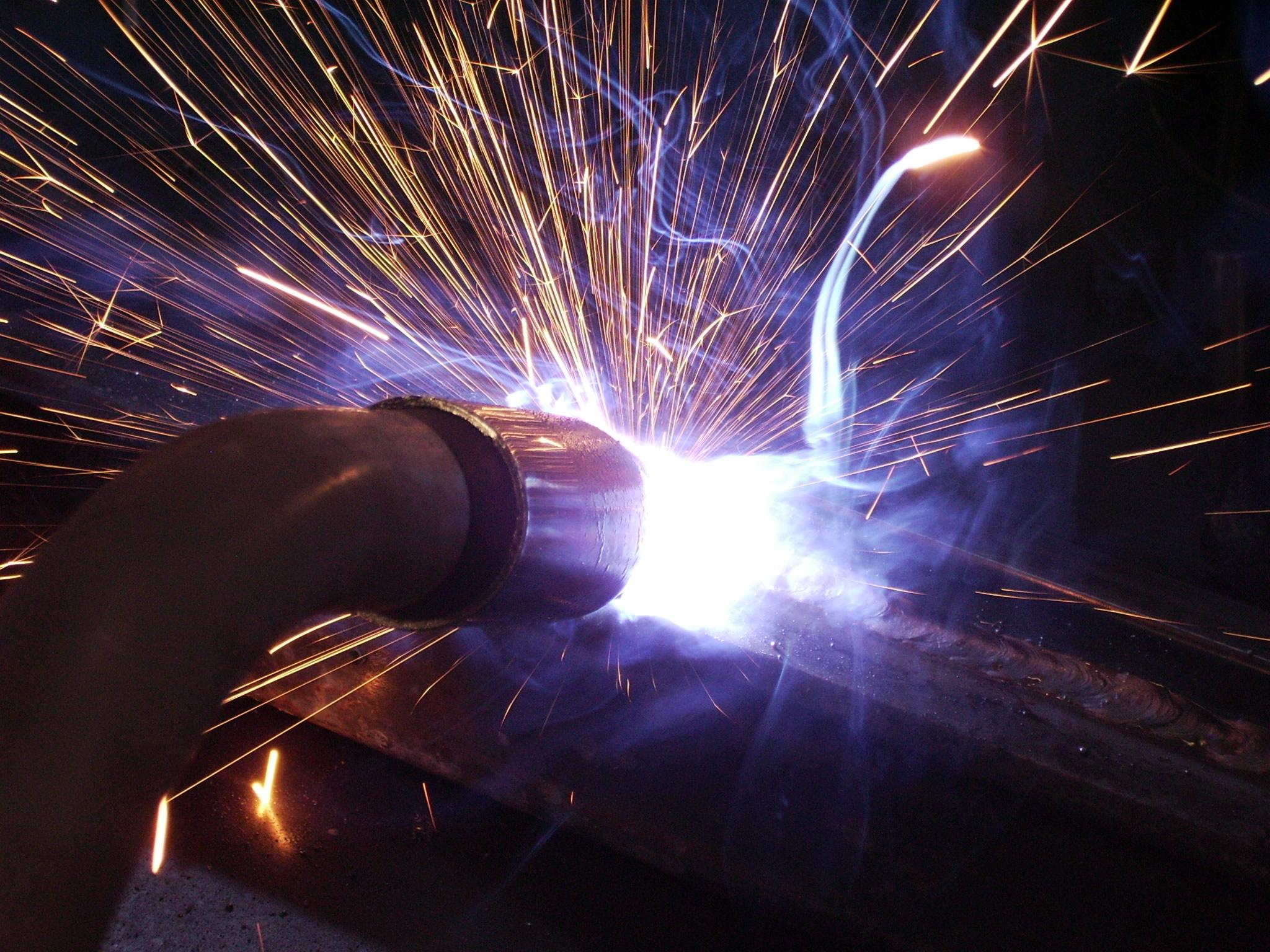 Welding wire supplier