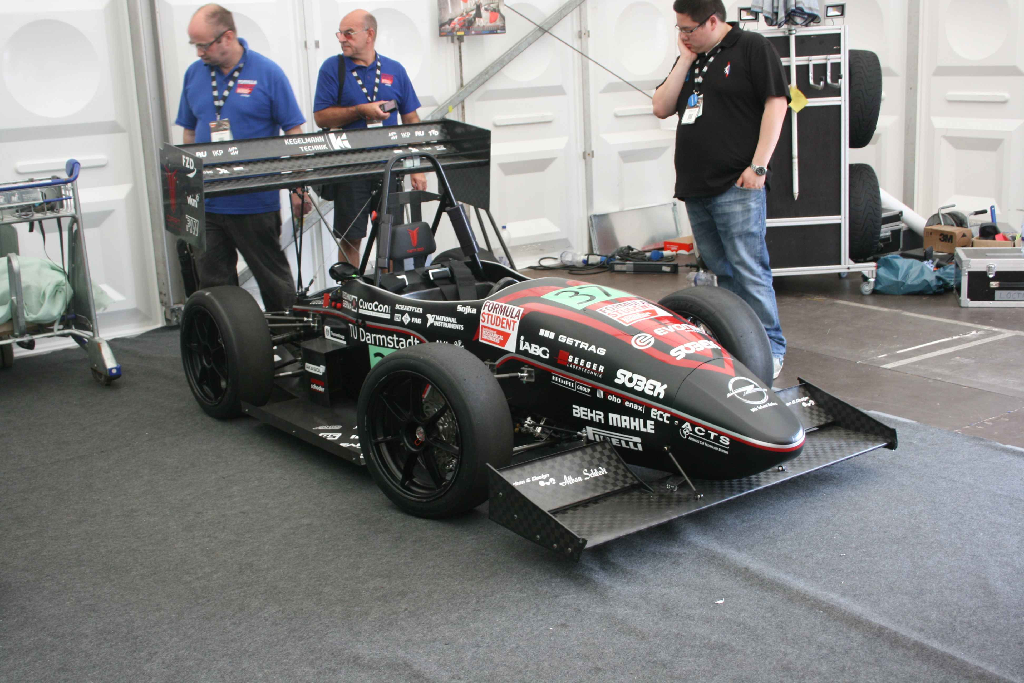 Formulastudent_proformance22
