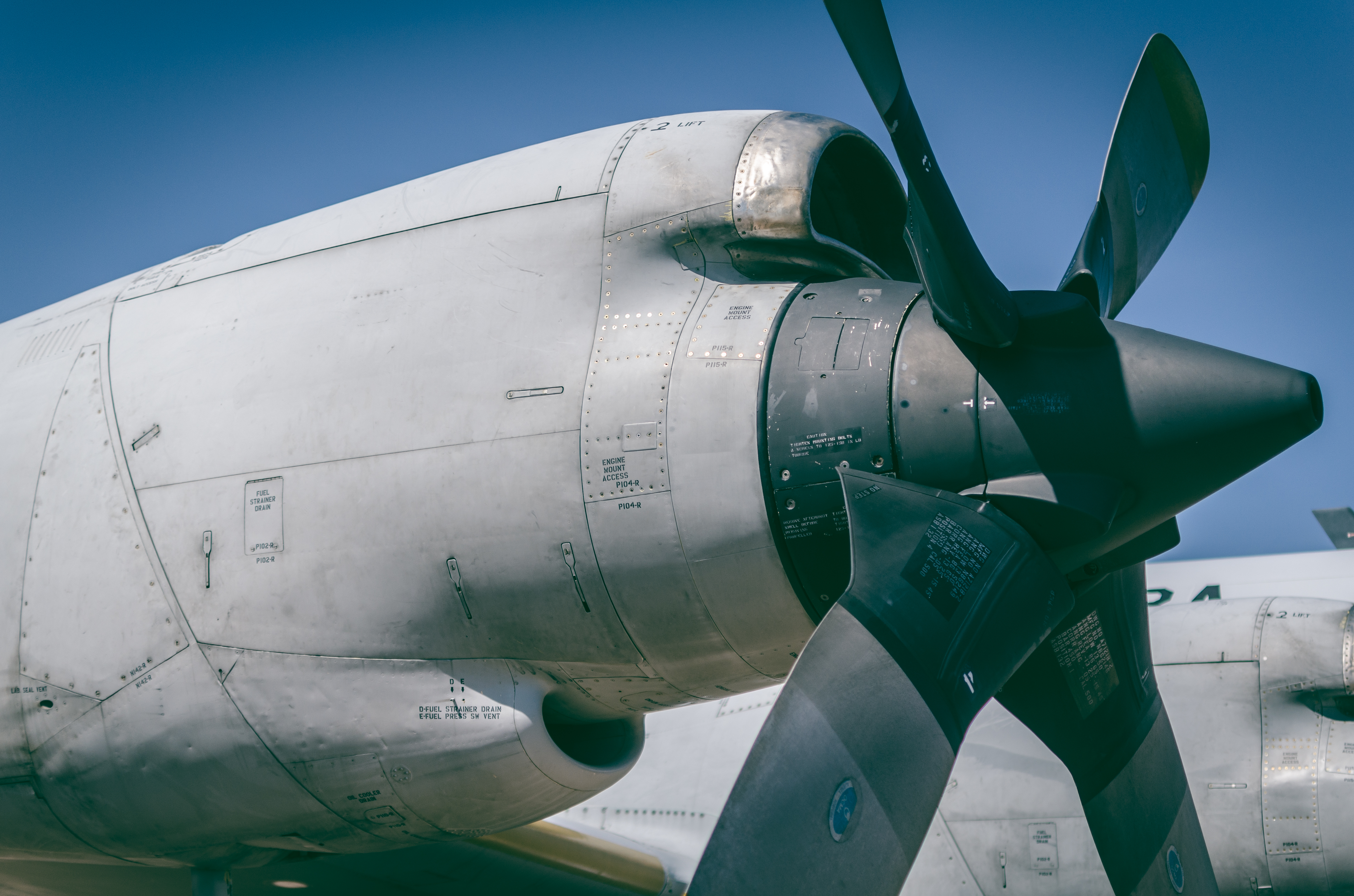 Aerospace Metal